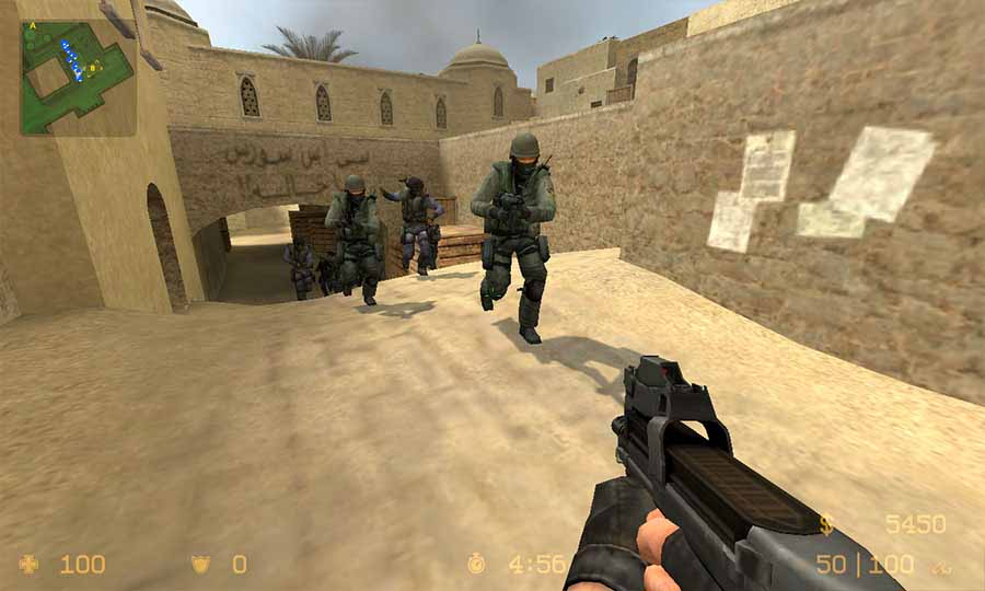 скачать counter strike source торрент 2014